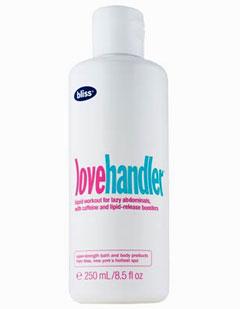 New Product Alert:  Bliss Love Handler