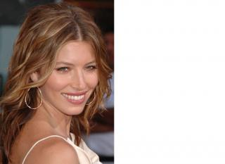 Do You Like Jessica Biel Better With Light or Dark Brown Hair?