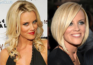 Do You Like Jenny McCarthy's Hair Better Long or Short?