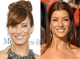 Do You Like Kate Walsh Better With or Without Bangs?