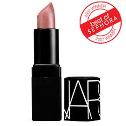 Saturday Giveaway! Nars Lipstick in Dolce Vita