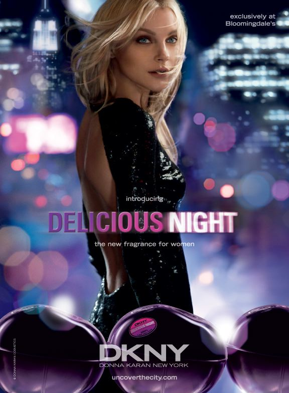 Experience the Energy: DKNY Delicious Night for Women