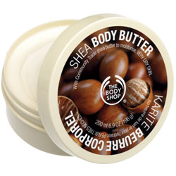Beauty Mark It Results! Luscious Body Butters