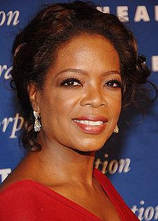Quick Quiz: What Is Oprah Winfrey's Favorite Face Cream?
