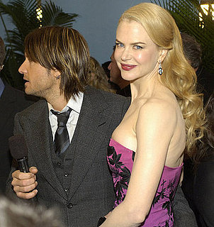Love It or Hate It? Nicole Kidman Stands by Her Man