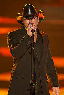 Oh Man: Tim McGraw to Launch a Fragrance