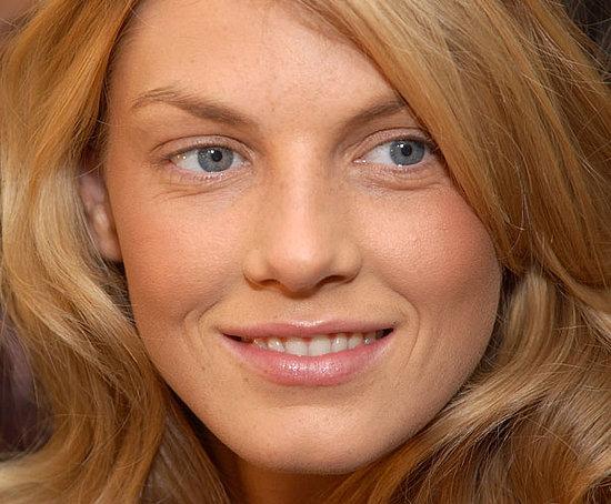 Model of the Week: Angela Lindvall