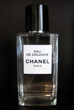 Fragrance Review: Chanel Eau de Cologne