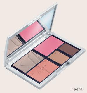 Victoria's Secret: Inside Posh's Makeup Line