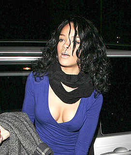 Love It or Hate It? Rihanna Lengthens Her Hair