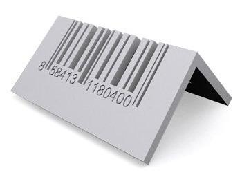Bar Code CD Holder: Love It Or Leave It?