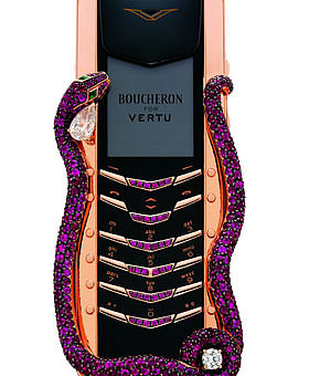 The World's Most Expensive Cellphones