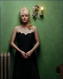 Bryce Dallas Howard - Robert Maxwell photoshoot