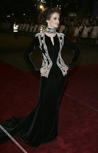 Eva Green - Red Carpet Looks
