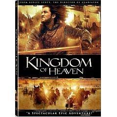 Amazon.com: Kingdom of Heaven: DVD: Martin Hancock,Michael Sheen,Nathalie Cox,Eriq Ebouaney,Jouko Ahola,David Thewlis,Liam Neeso