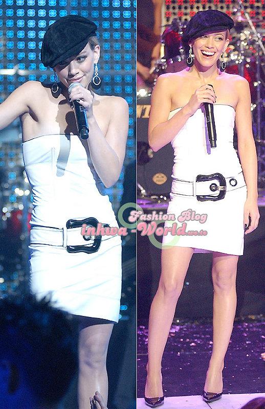 Hilary Duff Style-6