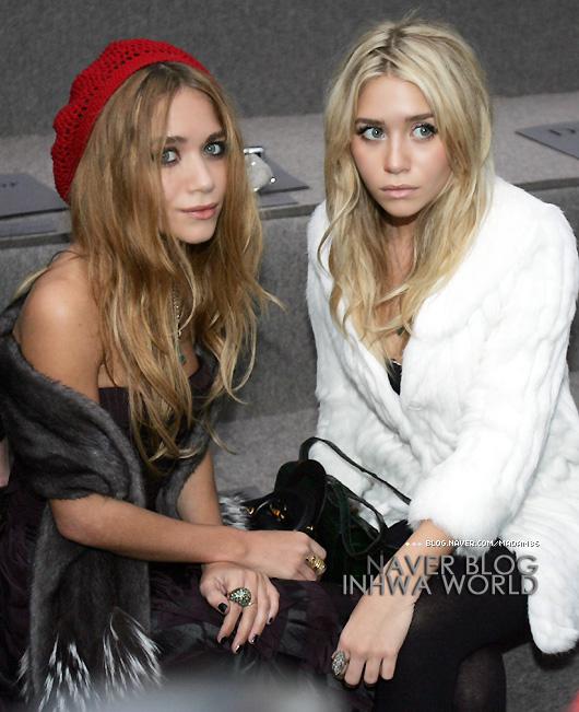 Olson Twins Style