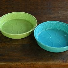 Take-out container style dishes from CLIO