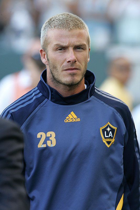 Becks as Team Captain-Love it or Hate it??