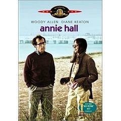 My Essentials:  Annie Hall