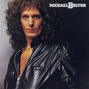 Michael Bolton(Then and Now)