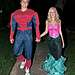 Heidi Montag and Spencer Pratt Halloween costume
