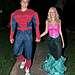 Heidi Montag and Spencer Pratt Halloween costume