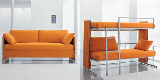 Crave worthy mobelform doc sofa bunk bed popsugar home for Cheap designer furniture hong kong