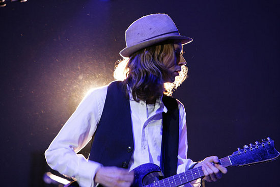 """Song of the Day: Beck, """"Forget Marie"""""""