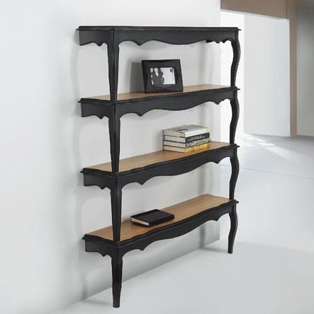 Crave Worthy: Umbra Biblioteca Bookshelf