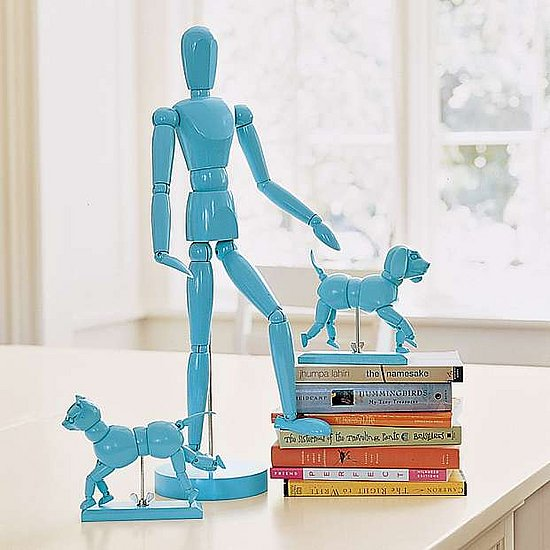 Nice and New: PBteen Wooden Drawing Mannequins