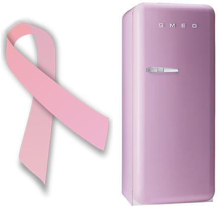 Casa Craving Recap: Pink Ribbon