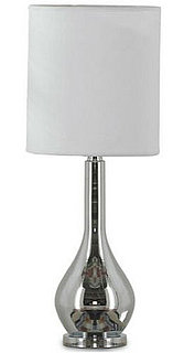 Steal of the Day:  Silver Lamp