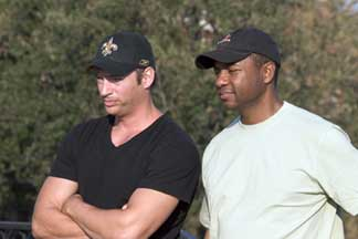 70 Homes Have Been Erected in Harry Connick Jr. and Branford Marsalis' Musician's Village