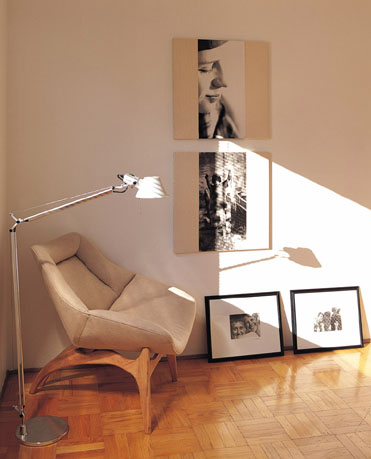 Room Therapy:  Couple Decorating Conundrum