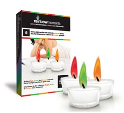 Rainbow Moments Candles: Love It Or Hate It?