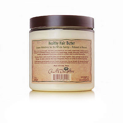 Carol's Daughter - Healthy Hair Butter