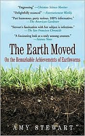 Books: The Earth Moved