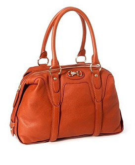 "Rate It! Micheal Kors ""Chestertown"" Medium Satchel"
