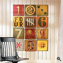 Gicl�e Telephone Art Prints - Grandin Road