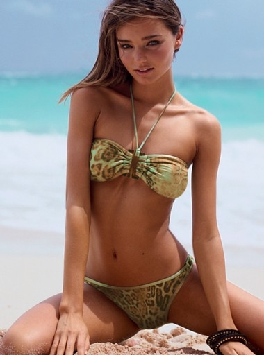 Miranda Kerr - VS Swimwear