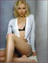 Scarlett Johansson is fabulous!