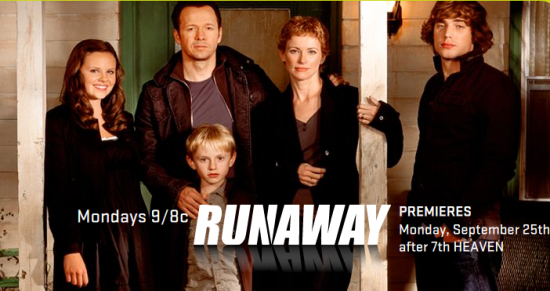 Fall TV Preview: Runaway