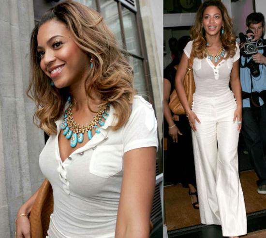 Beyonce's B'Day