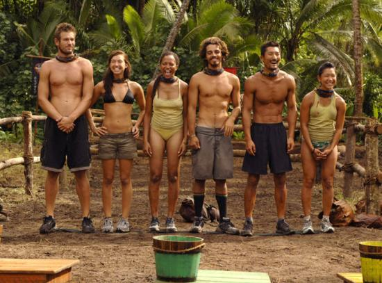 """What Did You Think of the """"Survivor"""" Finale?"""