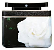 Simply Fab: Marc Jacobs Gardenia Perfume Bottle