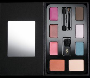 Three Fabulously Exclusive Palettes