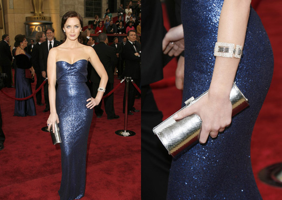 Celebrity Style: Emily Blunt