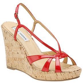 Steve Madden Women's Cherr Sandal - ShoeMall - Free Shipping