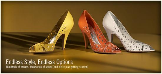 Endless.com: Shoes & Handbags - THE BEST CUSTOMER SERVICE EVER